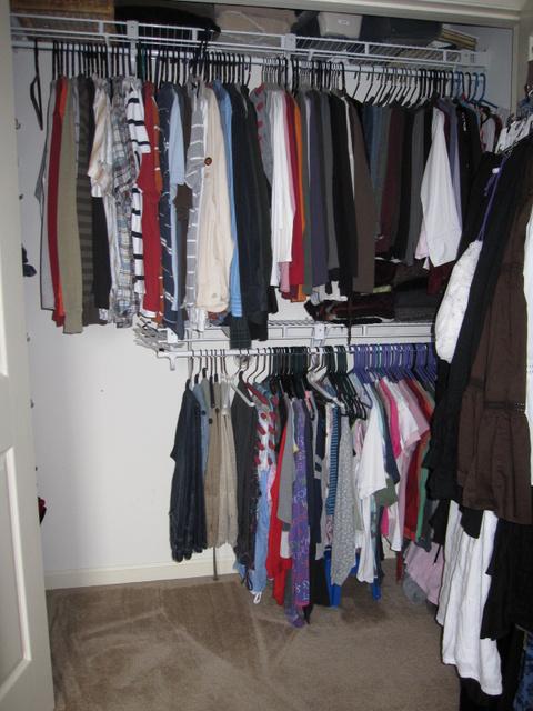 Old Closet (right)
